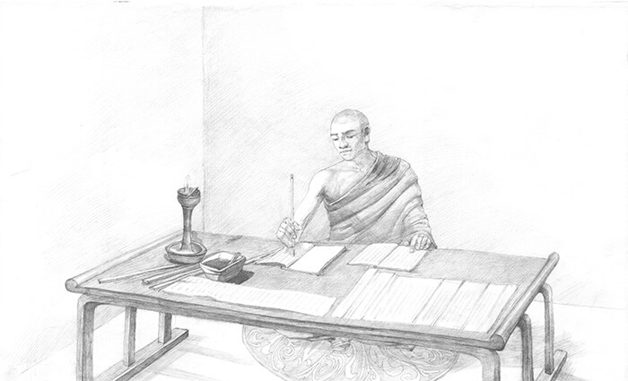 Lotus Sutra and other Mahayana sutras translated