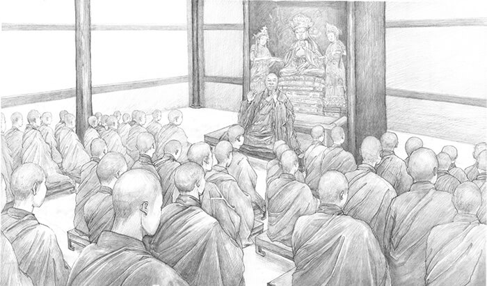 Development of Mahayana Buddhism